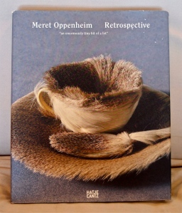 oppenheim book