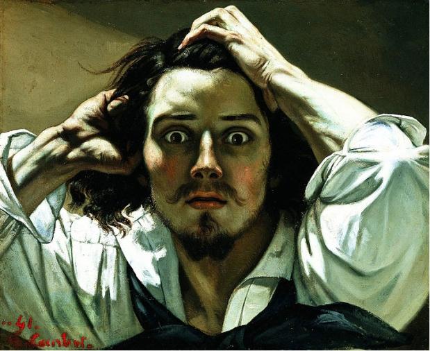 #30: Happy Bday Courbet | The Premier Artist asRebel